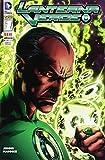 Lanterna Verde: 1