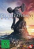 Sid Meier's Civilization VI - Rise and Fall DLC | PC Download - Steam Code