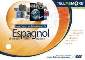 Tell Me More Euronews Espagnol