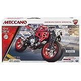 Meccano - Ducati Monster 1200s, 292 pezzi, 6027038