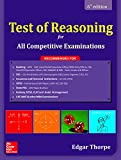Test of Reasoning for All Competitive Examinations