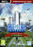 Cities Skylines Complete Edition (PC DVD) [Windows 7] [UK IMPORT]