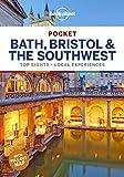 Lonely Planet Pocket Bath, Bristol & the Southwest
