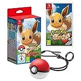 Pokémon : Let's go, Evoli + Poké Ball Plus