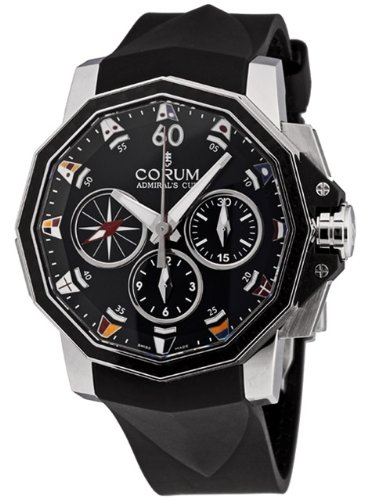 Corum Admirals Cup Automatik Limited Edition 986.691.11/ F371 AN92