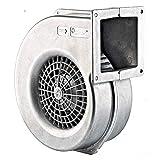 Ventilatore Aluminio AG-140E Industriale centrifugo ventilacion ventola estrattore ventilazione estrattore aspirazione Radiali Centrifughi
