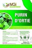 mgi developpement estiércol líquido de ortiga, 5 l, 100% natural, abono fabricado en Francia