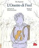 L'orsetto di Fred. Ediz. a colori