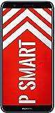 Huawei P Smart Smartphone, 32 GB, Blu