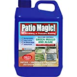 Patio Cleaner Reviews No Pressure Washing Patio Cleaner