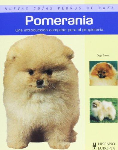 Pomerania (Nuevas guías perros de raza)