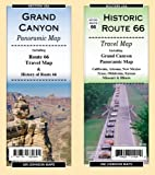 Route 66/Grand Canyon by Global Graphics (2011-02-01)