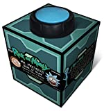 "Cryptozoic Entertainment 0793631580187"" The Rick and Morty Mr. Meeseeks' Box O' Fun Dice Dares Game"
