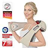 Massage cervical chauffant - Donnerberg® Original Premium - Appareil de...