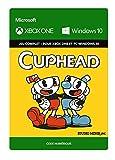 Cuphead   Xbox One - Code jeu à télécharger
