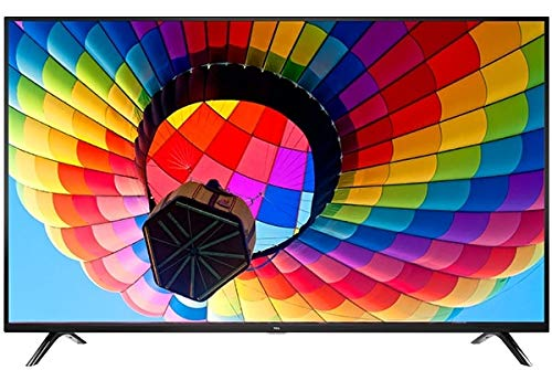 TCL 101 cm (40 inches) Full HD LED TV 40G300 (Black)(2018 Model)
