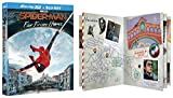 Spider-Man: Far From Home (Spec.Ed.) ( 3D+Br+Il Diario Di Peter Parker )