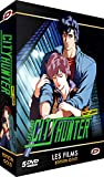 City Hunter (Nicky Larson) - Intégrale Films & OAVs - Edition Gold (5 DVD + Livret)