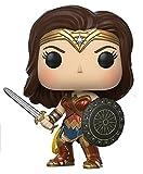 DC Comics Funko Pop! 12545 Pop! Vinyl Wonder Woman Figure
