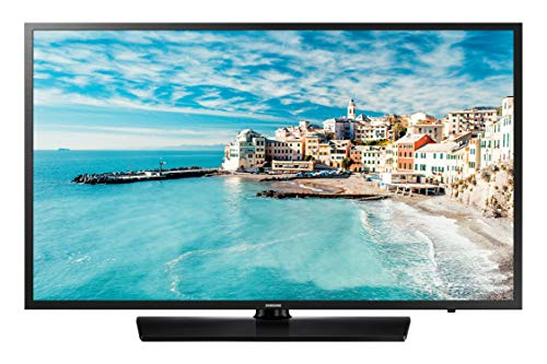 Samsung HG40EJ470 Hospitality Smart TV, Display Full HD da 40', Risoluzione 1920x 1080 Pixel, 2...