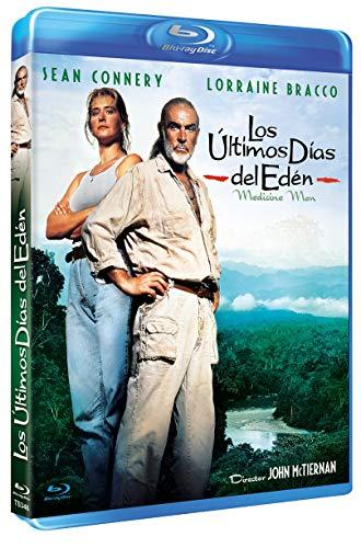 Los Últimos Días del Edén BD 1992 The Medicine Man [Blu-ray]