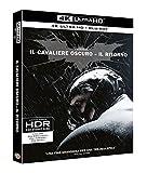 Il Cavaliere Oscuro - Il Ritorno (4K ULTRA HD + Blu Ray)