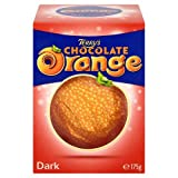 Terry's - Dark Chocolate Orange - 175g
