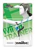 Amiibo 'Super Smash Bros' - Fit Trainer