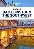 Lonely Planet Pocket Bath, Bristol & the Southwest [Lingua Inglese]