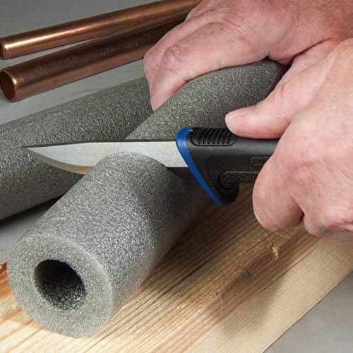 STANLEY 0-10-232 - Cuchillo de acero inoxidable