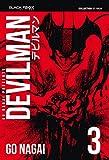 Devilman Vol.3