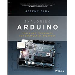 Exploring Arduino: Tools and Techniques for Engineering Wizardry (English Edition)