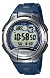 Casio Collection W-752-2AVES- Orologio da uomo