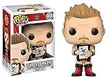 Funko- Wrestling Pop Vinile WWE Jericho Old School, 14253