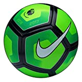 Premier League–Pallone da calcio Eletric verde, Green, 5