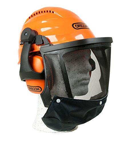 Oregon Helmet Waip OUA Professional FPA ANERKANNT, 562413