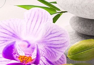 Cuadros B&D XXL murando - b-A-0020-b-n b-A-0020-b-o b-A-0020-b-p Buda Flores 7