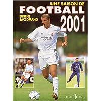 Une saison de football 2001