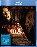 Wrong Turn 1 [Blu-ray]