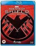 Marvel's Agents Of S.H.I.E.L.D.: The Complete Second Season (5 Blu-Ray) [Edizione: Paesi Bassi] [Edizione: Regno Unito]