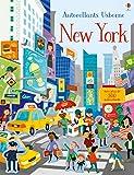 New York - Autocollants Usborne
