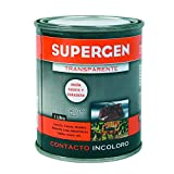SUPERGEN Adhesivo de contacto incolora (bote 1L)