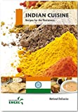 Indian Cuisine: National Delicacies for Kitchenmachine Thermomix