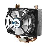 ARCTIC Freezer 7 Pro Rev. 2 - Dissipatore di processore con ventola da 92mm PWM - Dissipatore per CPU fino a una potenza di raffreddamento di 150 Watt