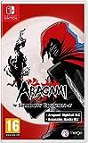 Aragami: Shadow edition pour Nintendo Switch