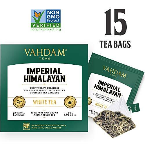 Fino al 50% di sconto sui tè più venduti