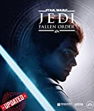 Star Wars Jedi Fallen Order - Official Game Guide Updated - Complete Tips, Tricks, Strategy (English Edition)