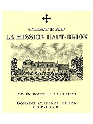CHÂTEAU LA MISSION HAUT BRION 1991, Pessac Leognan - Cru Classé