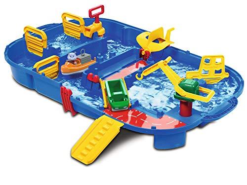 AquaPlay 616 - Chiusa Portable