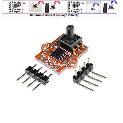 Modulo sensore di pressione barometrica digitale 0-40 KPa controllo del livello dell'acqua per Arduino modulo sensore di flusso liquido 3.3V 5V